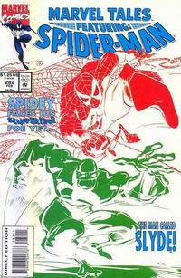 Cover Thumbnail for Marvel Tales (Marvel, 1966 series) #282