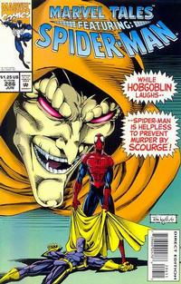 Cover Thumbnail for Marvel Tales (Marvel, 1966 series) #286 [Direct Edition]