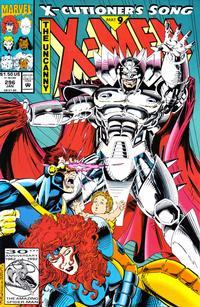 Newsstand or Direct X-Cutioner/'s Song Uncanny X-Men #296 Choose 1993, Marvel