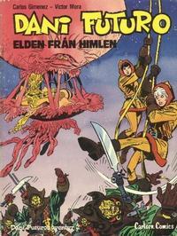 Cover Thumbnail for Dani Futuro (Carlsen/if [SE], 1983 series) #2