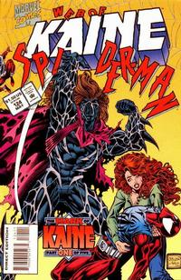 Cover Thumbnail for Web of Spider-Man (Marvel, 1985 series) #124