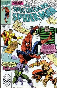 Cover Thumbnail for The Spectacular Spider-Man (Marvel, 1976 series) #169