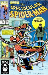 Cover for The Spectacular Spider-Man (Marvel, 1976 series) #173