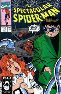 Cover Thumbnail for The Spectacular Spider-Man (Marvel, 1976 series) #174