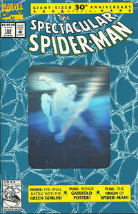 Cover Thumbnail for The Spectacular Spider-Man (Marvel, 1976 series) #189 [direct]