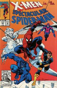 Cover Thumbnail for The Spectacular Spider-Man (Marvel, 1976 series) #197