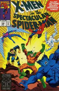 Cover Thumbnail for The Spectacular Spider-Man (Marvel, 1976 series) #198