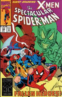 Cover Thumbnail for The Spectacular Spider-Man (Marvel, 1976 series) #199