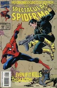 Cover Thumbnail for The Spectacular Spider-Man (Marvel, 1976 series) #209