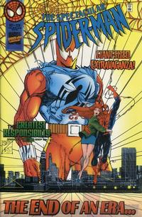 Cover Thumbnail for The Spectacular Spider-Man (Marvel, 1976 series) #229