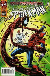Cover Thumbnail for The Spectacular Spider-Man (Marvel, 1976 series) #233