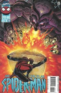 Cover Thumbnail for The Spectacular Spider-Man (Marvel, 1976 series) #236