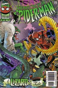 Cover Thumbnail for The Spectacular Spider-Man (Marvel, 1976 series) #239