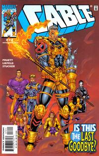 Cover Thumbnail for Cable (Marvel, 1993 series) #73 [Direct Edition]
