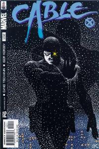 Cover Thumbnail for Cable (Marvel, 1993 series) #102 [Direct Edition]