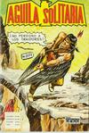 Cover for Aguila Solitaria (Editora Cinco, 1976 ? series) #201