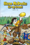 Cover for Bilag til Donald Duck & Co (Hjemmet / Egmont, 1997 series) #29/2011
