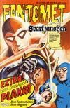 Cover for Fantomet (Semic, 1976 series) #15/1985