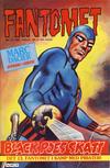 Cover for Fantomet (Semic, 1976 series) #18/1985