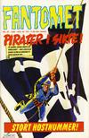 Cover for Fantomet (Semic, 1976 series) #20/1985