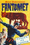 Cover for Fantomet (Semic, 1976 series) #24/1985