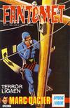 Cover for Fantomet (Semic, 1976 series) #17/1985