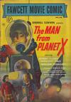 Cover for Fawcett Movie Comic (L. Miller & Son, 1951 series) #56