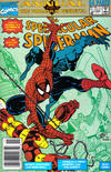 Cover for The Spectacular Spider-Man Annual (Marvel, 1979 series) #11 [Newsstand]