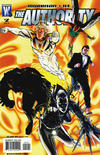 Cover Thumbnail for The Authority (2006 series) #2 [Michael Golden variant]