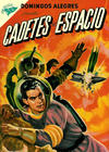 Cover for Domingos Alegres (Editorial Novaro, 1954 series) #54