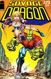 Cover for Savage Dragon (Image, 1993 series) #172