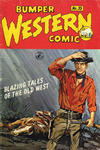 Cover for Bumper Western Comic (K. G. Murray, 1959 series) #55