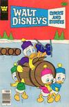 Cover Thumbnail for Walt Disney's Comics and Stories (1962 series) #v39#5 / 461 [Whitman]