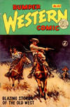 Cover for Bumper Western Comic (K. G. Murray, 1959 series) #45
