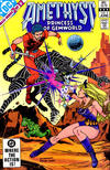 Cover for Amethyst, Princess of Gemworld (DC, 1983 series) #2 [Direct-Sales]