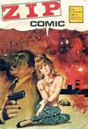 Cover for Zip (Der Freibeuter, 1972 series) #10