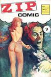 Cover for Zip (Der Freibeuter, 1972 series) #9