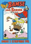 Cover for Bamse små serier (Hjemmet / Egmont, 2007 series) #[10/2007]