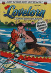 Cover for Lovelorn (American Comics Group, 1949 series) #14