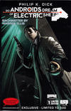 Cover for Do Androids Dream of Electric Sheep? (Boom! Studios, 2009 series) #1 [Limited Edition]