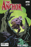 Cover for The Anchor (Boom! Studios, 2009 series) #1 [Cover C]