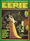 Cover for Eerie (K. G. Murray, 1974 series) #17