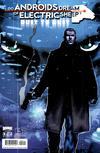 Cover Thumbnail for Do Androids Dream of Electric Sheep?: Dust to Dust (2010 series) #2 [Cover A]