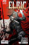Cover Thumbnail for Elric: The Balance Lost (2011 series) #1 [Cover B]