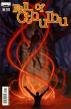 Cover for Fall of Cthulhu (Boom! Studios, 2007 series) #0 [Cover A]