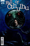 Cover for Fall of Cthulhu (Boom! Studios, 2007 series) #8 [Cover B]