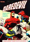 Cover for Obras Maestras (Planeta DeAgostini, 1991 series) #12 - Daredevil: Marcado por la Muerte