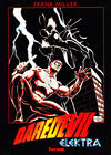 Cover for Obras Maestras (Planeta DeAgostini, 1991 series) #15 - Daredevil: Elektra
