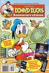 Cover for Donald Ducks Show (Hjemmet / Egmont, 1957 series) #Sommershow 2011