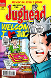 Cover for Archie's Pal Jughead Comics (Archie, 1993 series) #208